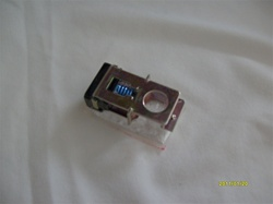 13480-A-1 1967-1968 COUGAR STOP LIGHT SWITCH