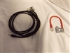 1970-1971 MERCURY COUGAR BATTERY CABLE SET