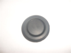 COUGAR RUBBER SEAT PLUG