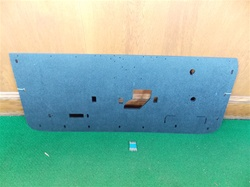 COUGAR DOOR PANEL REPAIR BACKING BOARDS