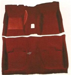 MC-1 TOP QUALITY MOLDED CARPET