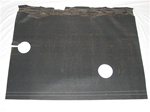 UPH-UL-11 '69-'70 UNDER TRUNK MAT INSULATION
