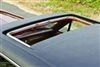 UPH-VT-2 '67-'73 ORIGINAL GRAIN VINYL TOP WITH SUNROOF