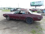FOR SALE:  1968 MERCURY COUGAR XR-7 G