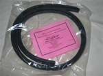 6740-AR-3 1971-1973 COUGAR HOOD TO FIREWALL WEATHERSTRIP