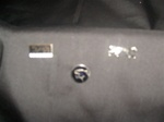 Mercury Cougar Lapel Pins