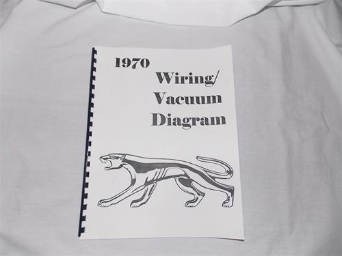 1970 mercury cougar wiring vacuum diagram rh johnsclassiccougars com 1968 Mercury Cyclone 1970s Mercury Cars