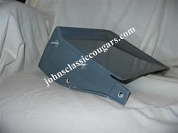 Mcr 100 Mustang Gt Or Mercury Capri Lower Front Fender