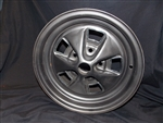 1969-1973 Mercury Cougar Grey Metallic Wheel Paint